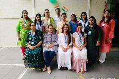 Independence Day & Fancy Dress Competition