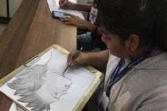 Sketch Competition